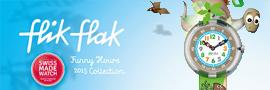 Flik Flak Kinderuhren online kaufen