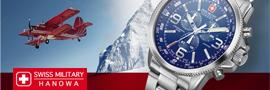 Swiss Military Hanowa Uhren online kaufen im Uhren Online Shop von Juwelier Waschier Diadoropartner - Ihr Online Juwelier