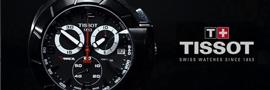 Tissot Uhren online kaufen im Online Shop von Juwelier Waschier Diadoropartner - Ihr Online Juwelier