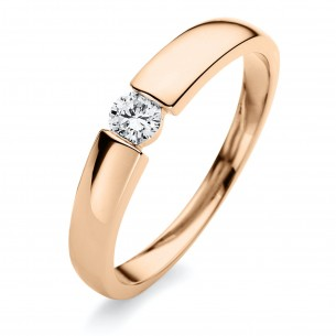 1E427R452-1, Brillantring - Verlobung
