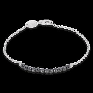 Armband Plata - Hämatit, ERB-18-PLATA-HA