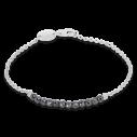 ERB-18-PLATA-HA, Armband Plata - Hämatit