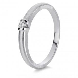 Brillantring - Verlobungsring, 1H148W454-1
