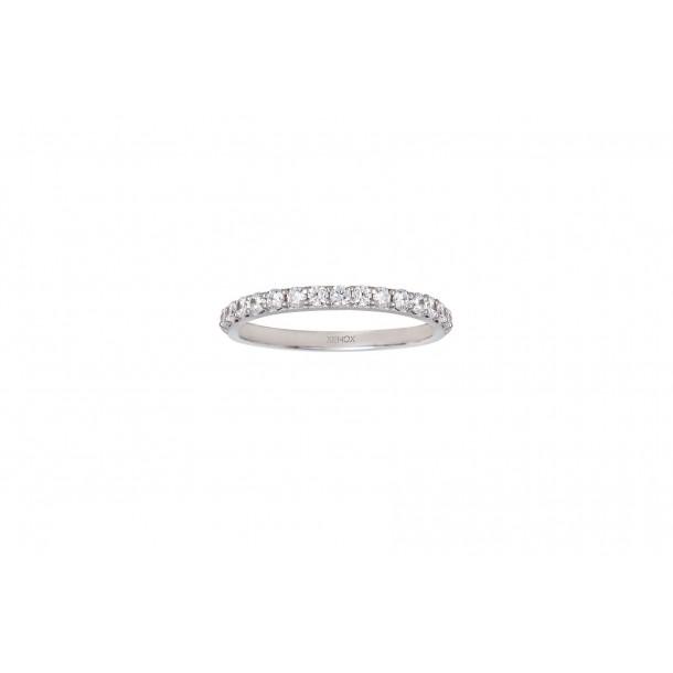 XS7357/52, Ring Silber 925/ Zirkonia
