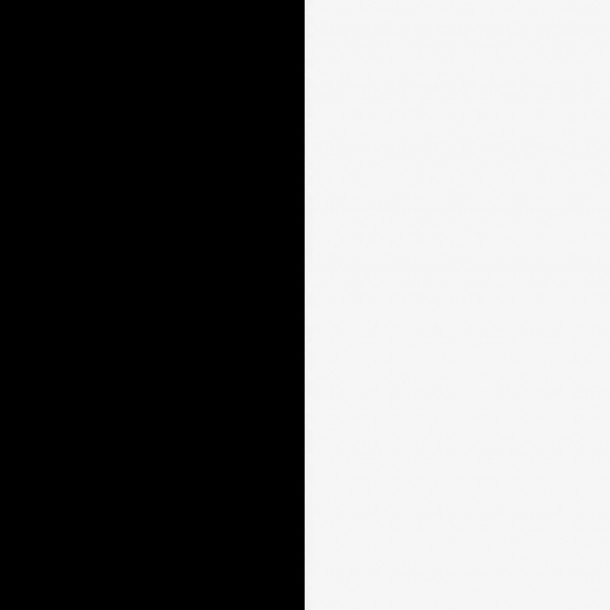 LEDM4-12, Wechselband Ring - schwarz-weiss