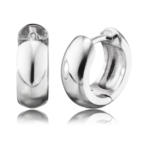 Creole Silber, ERE-ANNA-CR