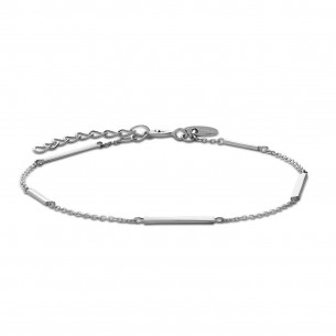 Armband - Chrystie Silver - JCHS-J007