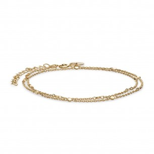 Armband - Broome Gold - JBRG-J008