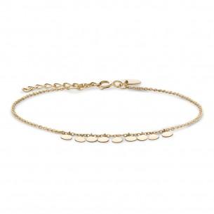 Armband - Baxter Gold, JBAG-J011