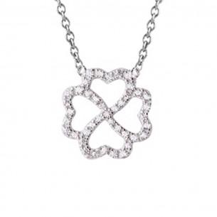 Xenox Collier Silber 925, XS2920