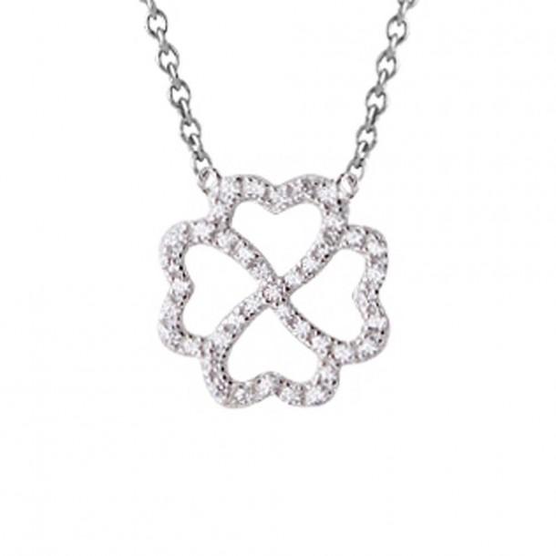 Xenox Collier Silber 925 - XS2920