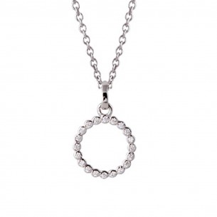 Xenox Collier Silber 925, XS2926
