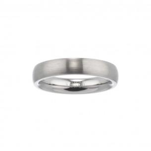 Xenox Ring Edelstahl - X5006/52