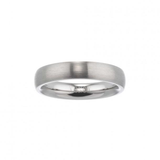 Xenox Ring Edelstahl - X5006/64