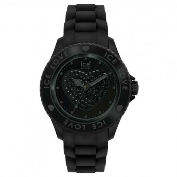 ICE Watch Ice-Love Black Small - LO.BK.S.S.10