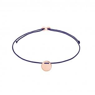 Armband Mädchen - Textilband, XS1672R