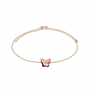 Armband Mädchen - Schmetterling, XS1688R