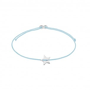 Xenox Armband Mädchen - Stern - XS1674