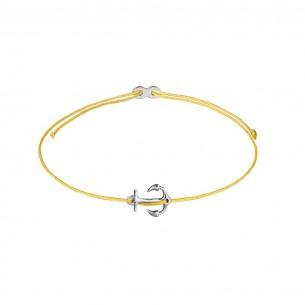 Xenox Armband Mädchen - Anker - XS1675