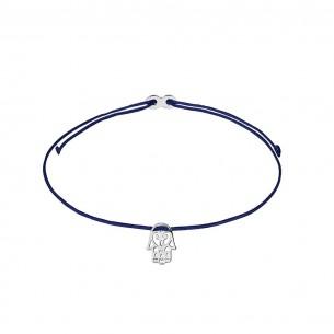 Xenox Armband Mädchen - Friedenshand - XS1676
