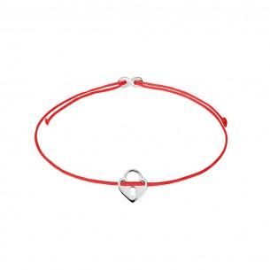 Xenox Armband Mädchen - Schloß - XS1680