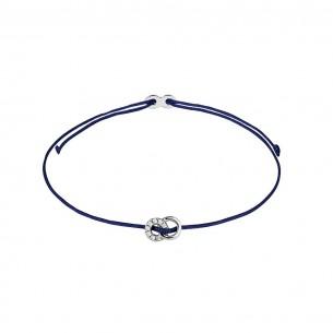 Xenox Armband Mädchen - Unendlich Ringe - XS1686