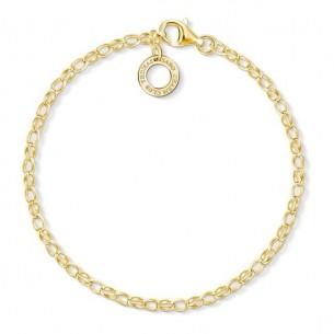 Armband - Charm, X0243-413-39-L18,5