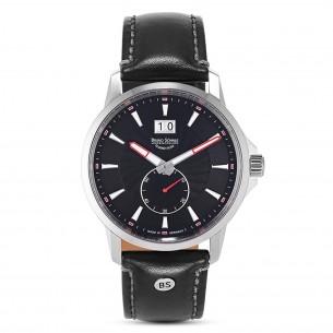 Bruno Söhnle Uhr Herrenarmbanduhr, 17-13158-741