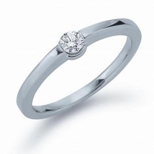 Brillantring - Verlobung, 81081-30W