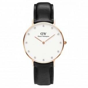 DW Classy RG Sheffield 34 mm, DW00100076