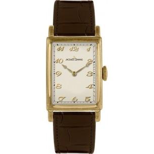 Jacques Lemans Uhr Herrenarmbanduhr, N-201B