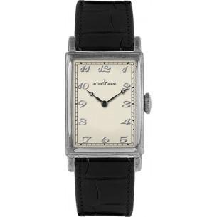 Jacques Lemans Uhr Herrenarmbanduhr, N-201A