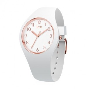 ICE Watch Ice Glam White Rose-Gold Small 015337, 4895164082049