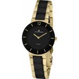 Jacques Lemans Uhr Damenuhr, 42-3E