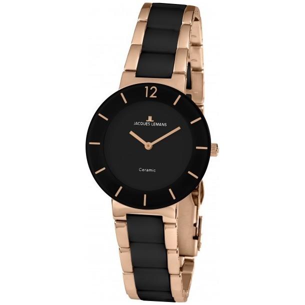 Jacques Lemans Uhr Damenuhr, 42-3C