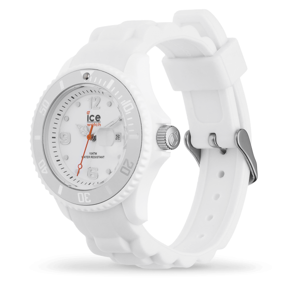 SI.WE.S.S.09, Ice Watch - Sili Forever