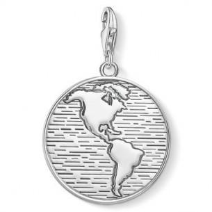 Charm - Coin Welt, 1713-637-21