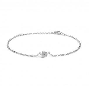 Blossom Armband Silber 925/- - Blume 21101165-20, 2110116520