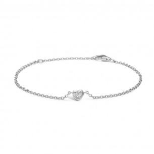 Blossom Armkette mit Herz Silber 925/- 21101164-20, 2110116420