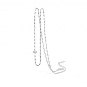 Silberkette 925, 21305904-45