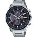 Casio Edifice Herrenuhr Chronograph - Edifice 79837, 4549526202551