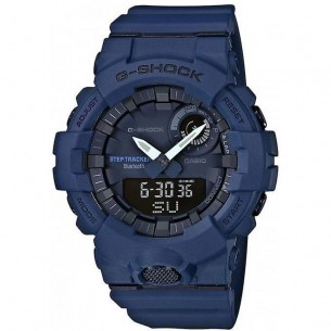 Casio G-Shock Herrenuhr, GBA-800-2AER