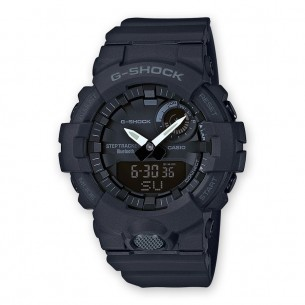 Casio G-Shock Herrenuhr Chronograph - Premium, GBA-800-1AER