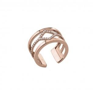 Les Georgettes Ring - Fassade medium, FASR12M
