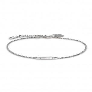Armband - Mott Silver, JMOS-J004