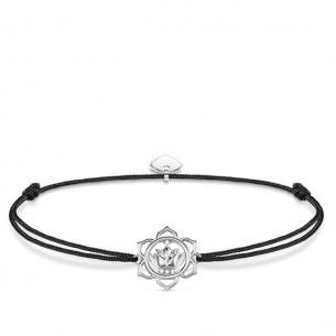 Armband Little Secret - Lotusblüte, LS015-401-11-L20V