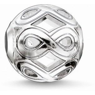 Karma Bead - Infinity, K0173-001-12