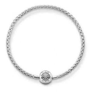 Armband Silber 925, Karma, KA0001-001-12-L22