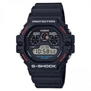 Herren-Armbanduhr Classic DW-5900-1ER
