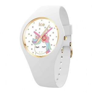 Ice Watch Kinderuhr - Uhr Einhorn Fantasia small, 016721